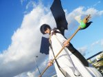 Cosplay_Fuuma__antologia_clamp_by_CosplayCami